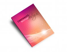 Catalogues, Corporate Brochures, flyers, signage
