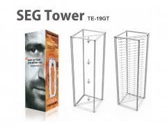 SEG Giant tower display